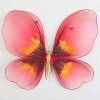 Бабочка большая